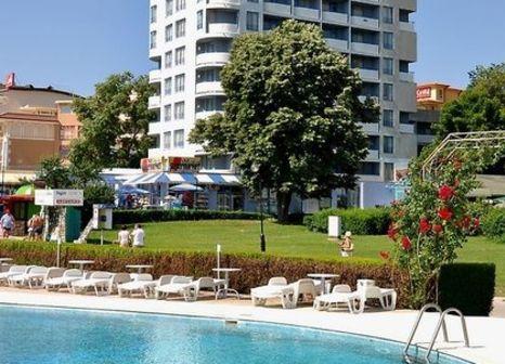 Grifid Hotel Metropol günstig bei weg.de buchen - Bild von LMX International