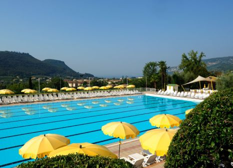 Hotel Poiano Resort in Oberitalienische Seen & Gardasee - Bild von LMX International