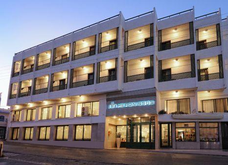 Heronissos Hotel günstig bei weg.de buchen - Bild von LMX International