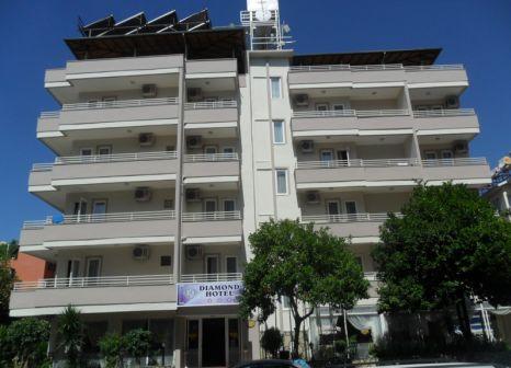 Hotel Diamond günstig bei weg.de buchen - Bild von LMX International