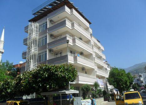 Hotel Diamond in Türkische Riviera - Bild von LMX International