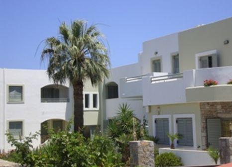 Hotel Angela Studios & Apartments günstig bei weg.de buchen - Bild von LMX International