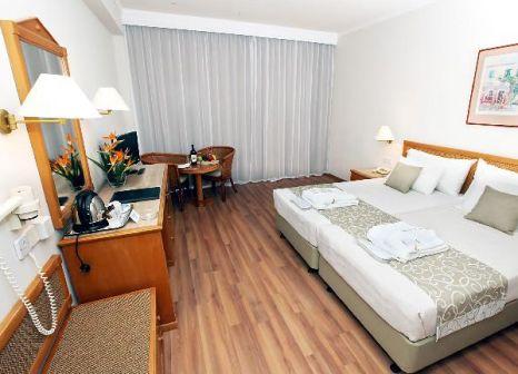 Hotelzimmer mit Yoga im Venus Beach