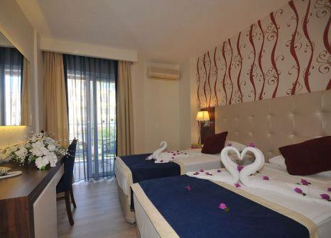 Hotelzimmer mit Wassersport im Kleopatra Micador