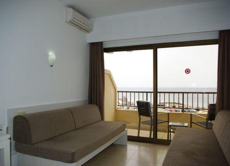 Hotelzimmer mit Fitness im Embat