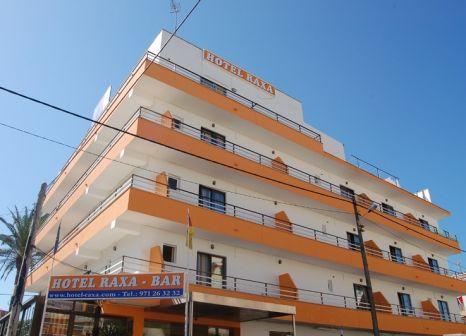 Hotel Raxa günstig bei weg.de buchen - Bild von LMX International