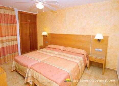 Hotelzimmer mit Golf im Balansat Resort