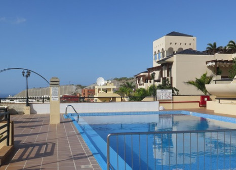 Hotel Apartamentos Roslara in Gran Canaria - Bild von LMX International