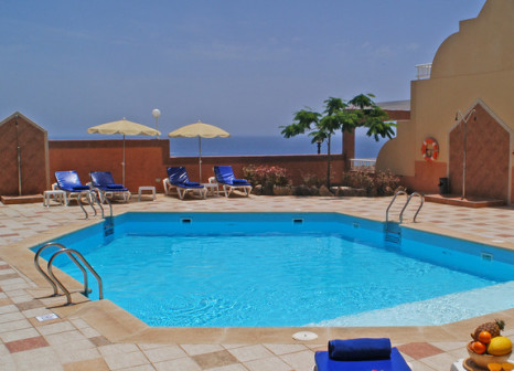 Hotel Monte Solana in Fuerteventura - Bild von LMX International