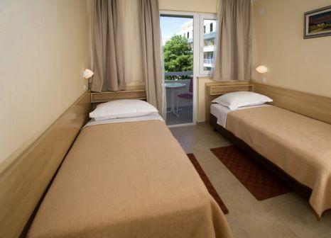 Hotelzimmer mit Minigolf im Hotel Delfin Plava Laguna