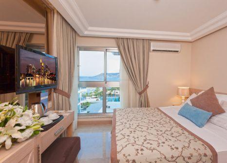 Hotelzimmer mit Fitness im Xperia Saray Beach Hotel