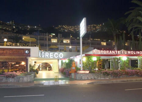 Hotel El Greco in Gran Canaria - Bild von LMX International