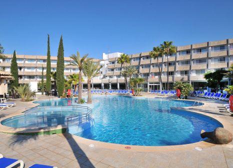Mar Hotels Rosa del Mar in Mallorca - Bild von LMX International