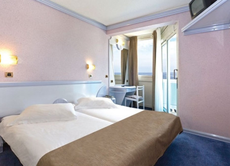 Hotelzimmer im Hotel Plavi Plava Laguna günstig bei weg.de
