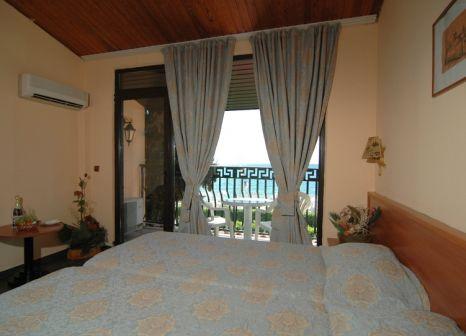 Hotelzimmer mit Minigolf im Villas Elenite