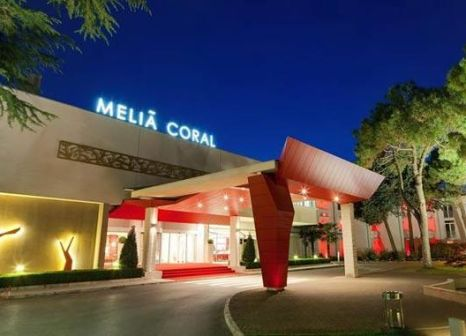 Hotel Melia Coral in Istrien - Bild von LMX International