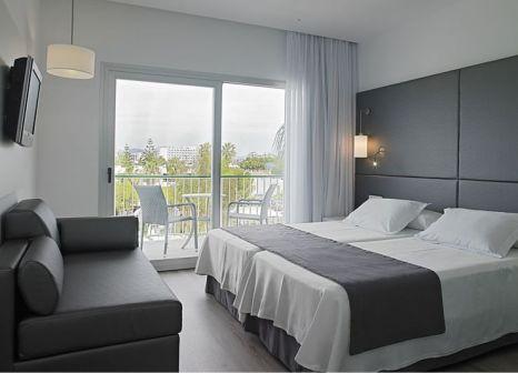 Hotelzimmer mit Golf im Hotel Astoria Playa