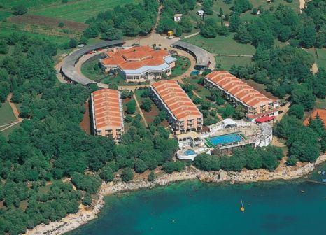 Hotel Maistra Resort Funtana günstig bei weg.de buchen - Bild von LMX International