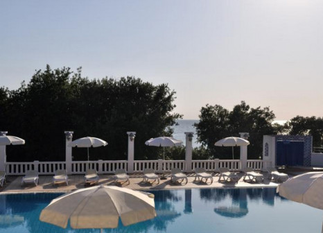 Hotel Maistra Resort Funtana in Istrien - Bild von LMX International