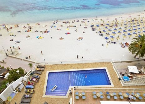 Hotel Flamboyan Caribe in Mallorca - Bild von LMX International