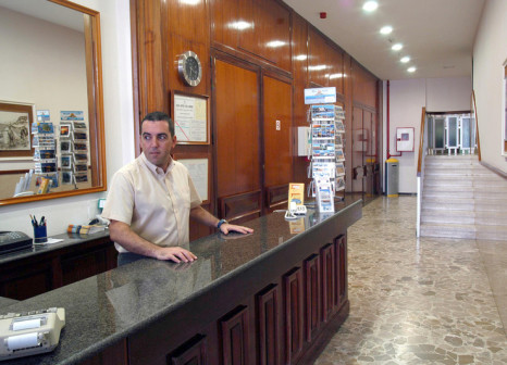 Hotel Brisamar Canteras 7 Bewertungen - Bild von LMX International