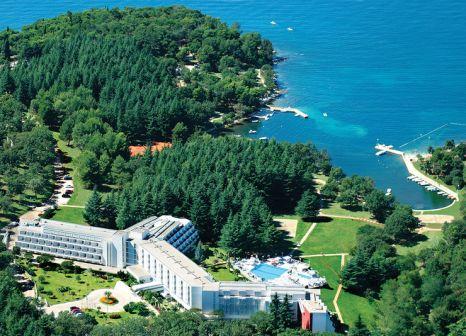 Hotel Mediteran Plava Laguna in Istrien - Bild von LMX International