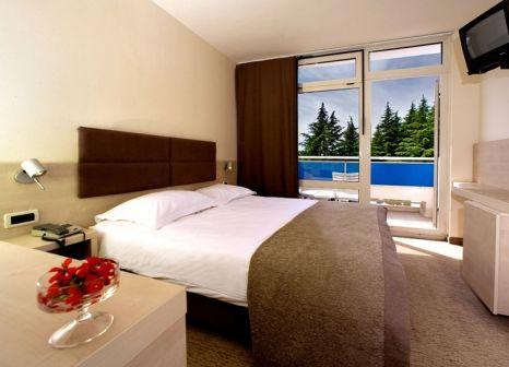Hotelzimmer im Hotel Mediteran Plava Laguna günstig bei weg.de