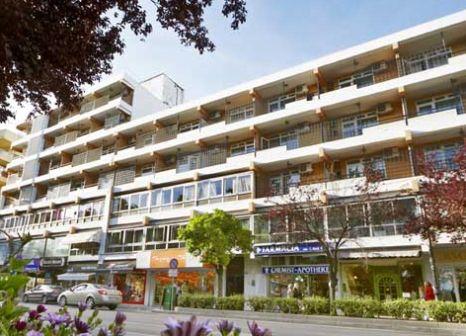 Hotel San Cristobal günstig bei weg.de buchen - Bild von LMX International