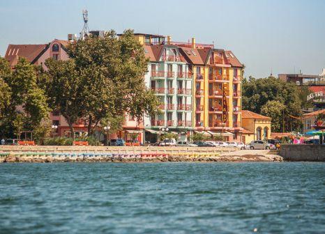 Saint George Hotel & Spa in Bulgarische Riviera Süden (Burgas) - Bild von LMX International