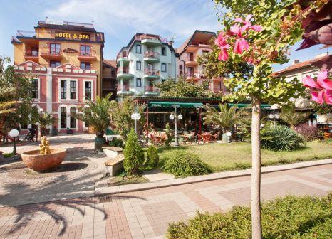 Saint George Hotel & Spa günstig bei weg.de buchen - Bild von LMX International