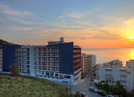 Hotel Smartline Semiramis in Rhodos - Bild von LMX International