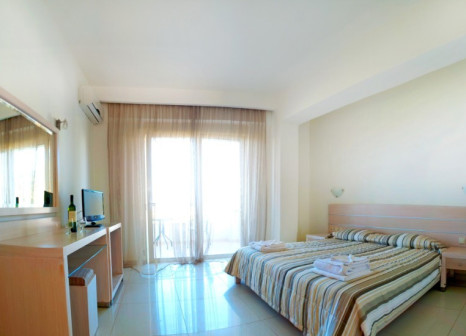 Hotelzimmer mit Tennis im Apollo Hotel I