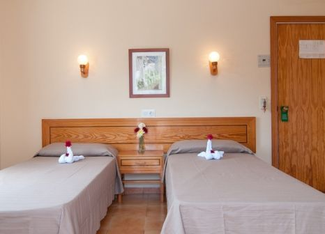 Hotel Hostal Montesol in Mallorca - Bild von LMX International