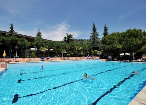 Sport Hotel Olimpo günstig bei weg.de buchen - Bild von LMX International