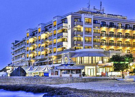 Hotel Calypso Gozo günstig bei weg.de buchen - Bild von LMX International