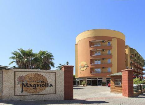 Hotel Magnolia in Türkische Riviera - Bild von LMX International