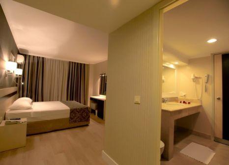 Hotelzimmer mit Volleyball im A11 Hotel Obaköy