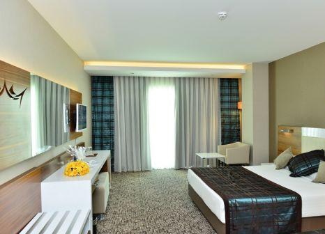 Hotelzimmer mit Yoga im White City Resort Hotel