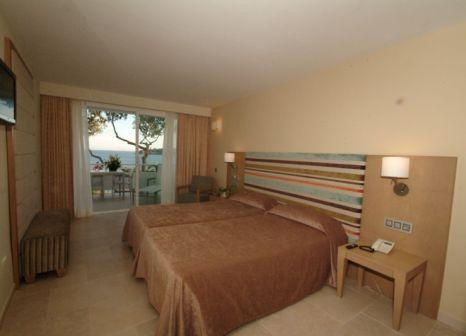 Hotelzimmer mit Golf im Ponent Mar