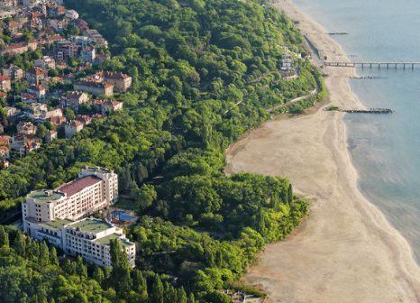Grand Hotel & Spa Primoretz in Bulgarische Riviera Süden (Burgas) - Bild von LMX International