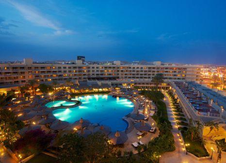 Sindbad Hotel & Spa günstig bei weg.de buchen - Bild von LMX International
