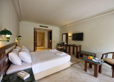 Hotelzimmer mit Volleyball im Sindbad Hotel & Spa