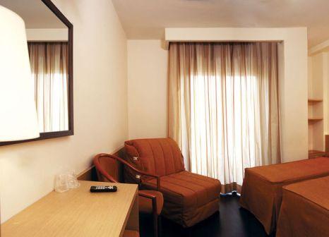 Hotelzimmer mit Klimaanlage im Sisto V