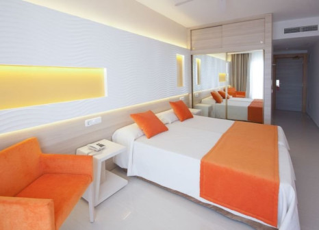 Hotelzimmer mit Volleyball im Globales Club Almirante Farragut