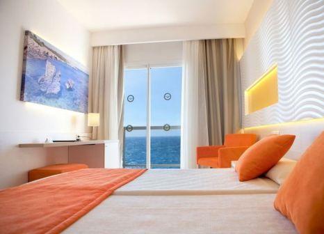 Hotelzimmer mit Mountainbike im Globales Club Almirante Farragut