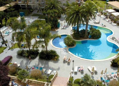 Hotel Riu Bravo in Mallorca - Bild von LMX International