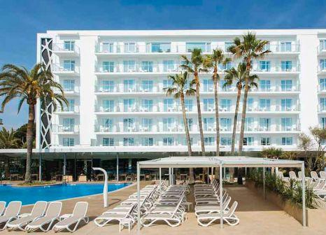 Hotel Riu San Francisco günstig bei weg.de buchen - Bild von LMX International