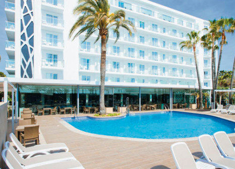 Hotel Riu San Francisco in Mallorca - Bild von LMX International