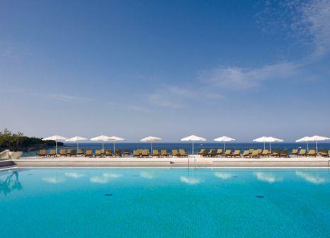 Hotel Park Plaza Verudela Pula in Istrien - Bild von LMX International