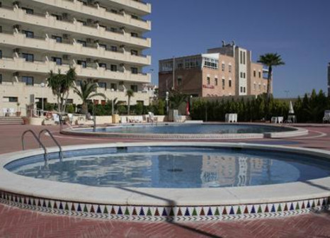 Hotel Playas de Torrevieja in Costa Blanca - Bild von LMX International